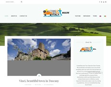 Come and see Tuscany