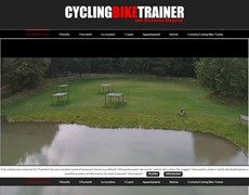Cycling Bike Trainer